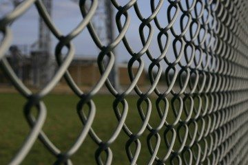 Chain Link Fencing, Dog & Animal-proofing