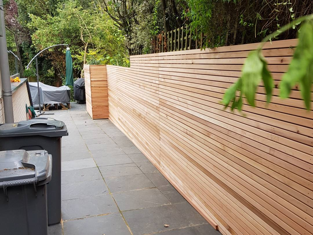 Professional Fencing Examples In Surrey Macdonald Amp Sons