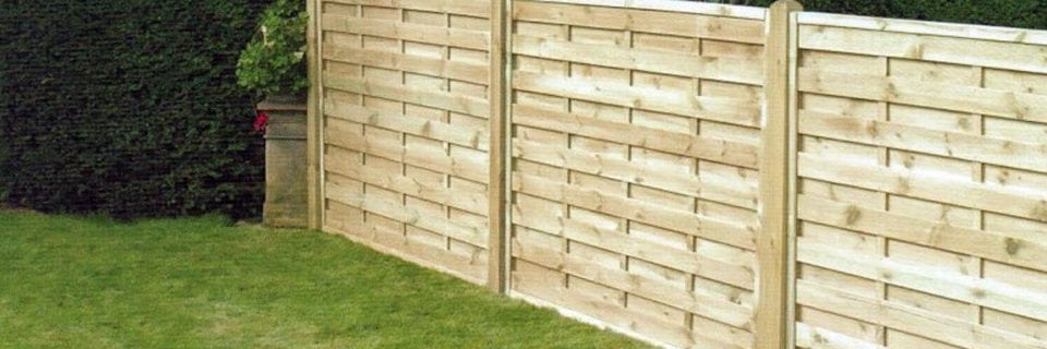 Your fence the way that it should be
